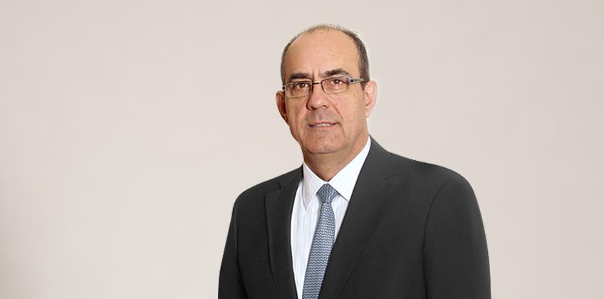 Claudio Ruff, Director y Secretario General CUP.