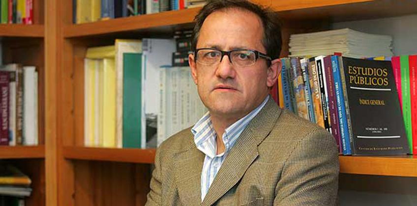 Ministro Harald Beyer