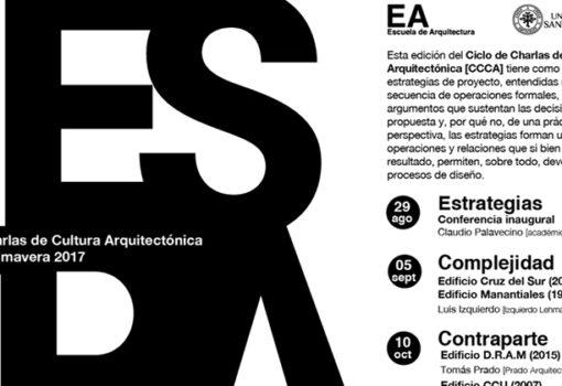Ciclo de Charlas de Cultura Arquitectónica: Complejidad