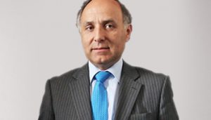 Teodoro Rivera, Director CUP.