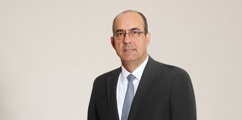 Claudio Ruff, Director y Secretario General CUP.