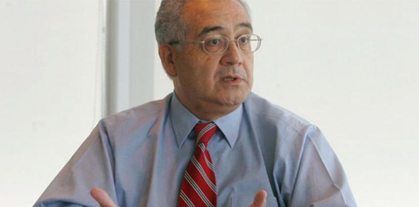 Hugo Lavados Presidente CUPA