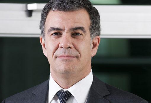Jaime Vatter Director CUP