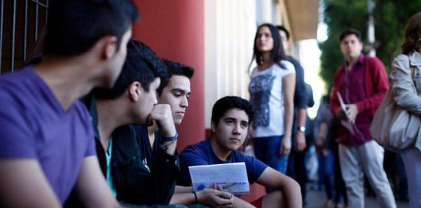Consejo Universidades CUP