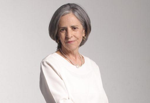 Pilar Armanet A. Presidenta CUP